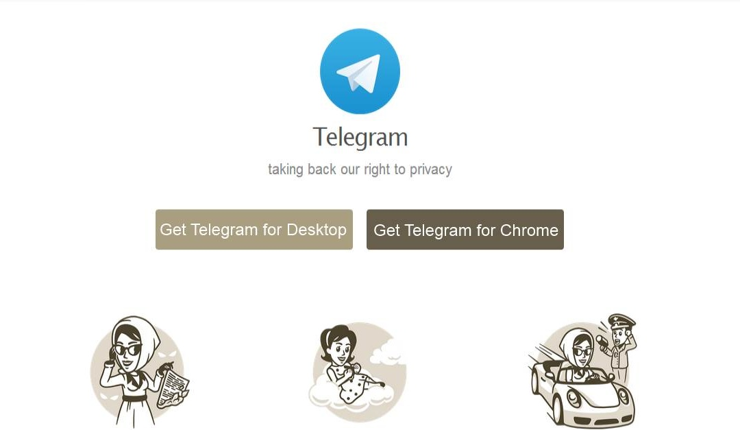 Telegram Messenger App – Running It On Your PC