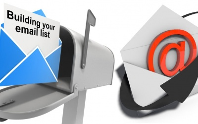 Building and Maintaining Quality Mailing Lists