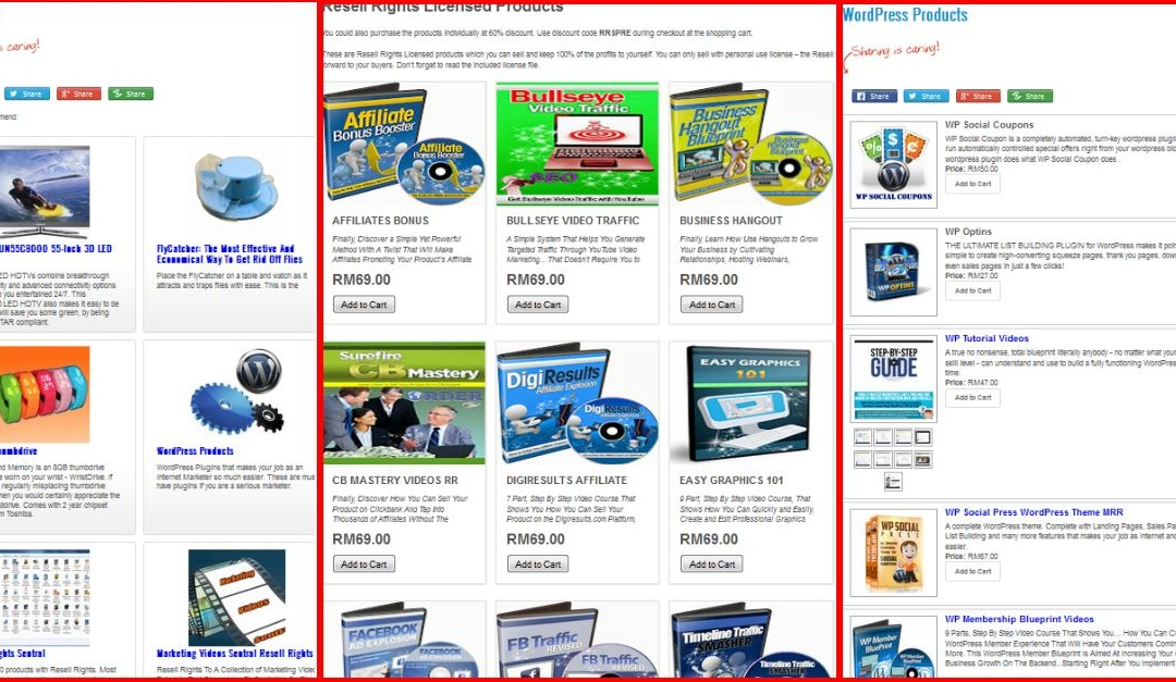 2 Marvelous WP Shopping Cart Plugins For Online Stores